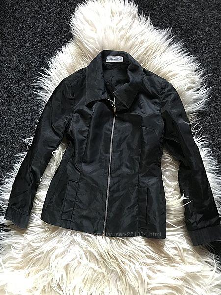 Dolce & Gabbana оригинал куртка ветровка