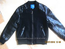 Курточка для модного мальчика