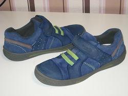 Кожаные  туфли SuperFit р 31Стелька 20, 5см Отличное состояние