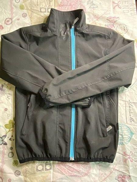 Куртка -ветровка Reima 134-140 Идеально состояние
