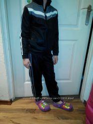 Новый Детский спортивный костюм Donnay Англия