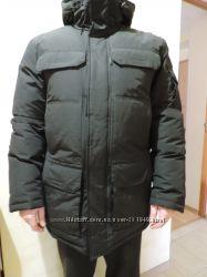 Теплюча зимова куртка