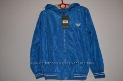 Курточка ARMANI для мальчиков от 3-х до 12-ти лет