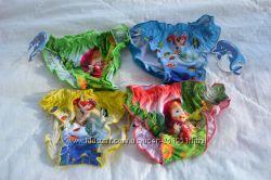Детские плавочки для купания на малышек
