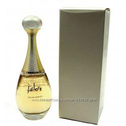 Женская парфюмированная вода Christian Dior Jadore Тестер