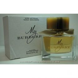 Burberry My Burberry tester 90 ml