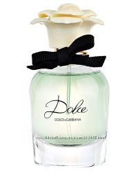 Женская парфюмированая вода Dolce and Gabbana D&G Dolce 100 ml