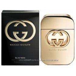 Женская парфюмированая вода Gucci Guilty pour Femme