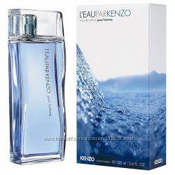 Kenzo L&acuteEau par Kenzo pour Homme 100 ml