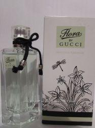 Gucci Flora by Gucci Gracious Tuberose женская туалетная вода