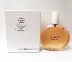 Chanel Chance тестер Шанель Шанс tester