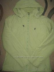 Утеплённая куртка TQ Collection р. M