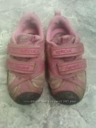 Обувь на девочку деми