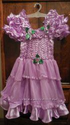 Праздничное платье T&H NEW FASHION, на 3-5 лет