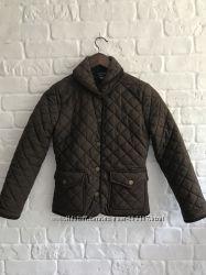 Куртка на девочку Ральф Лорен Ralph Lauren демисезон
