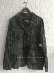 Легкая куртка пиджак Келвин Кляйн Calvin Klein