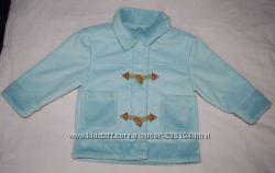очень красивый пиджак -куртка, р. 2-3