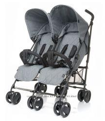 Прогулочная коляска для двойни 4Baby Twins