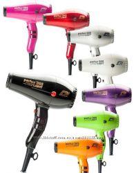 Профессиональный фен Parlux 385 Powerlight разные цвета