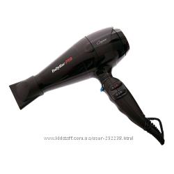 Профессиональный фен BaByliss Caruso Pro 2200-2400W BAB6520RE