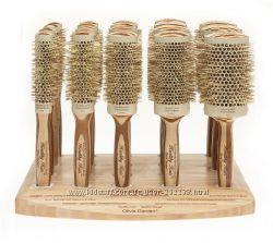 Термобрашинги Olivia Garden Healthy Hair Thermal бамбуковые OGBHHT23 - 63