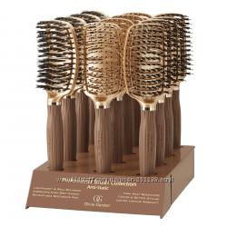Щётки Olivia Garden Ceramic-Ion Nano Thermic Flex