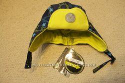 Теплая шапка CoolClub