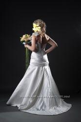 Супер образ от Оксаны Мухи платье, туфли в подарок