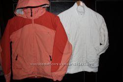 Columbia куртка и ветровка в подарок