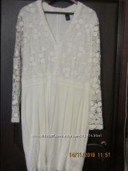 Платье новое нарядное