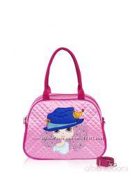 Дитяча сумочка-саквояж alba soboni