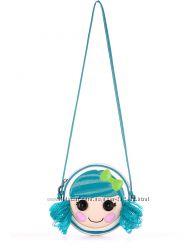 Чудесная круглая сумочка Alba soboni