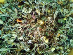 Травяной сбор Чистые почки