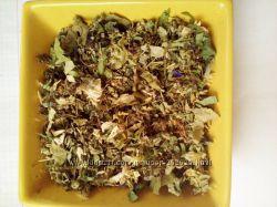 Травяной сбор Желчно-каменная болезнь