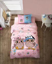 Турция полуторка постельный комплект