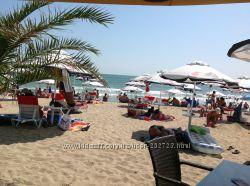 Квартира в Болгарии, 150 м до шикарного пляжа