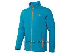 Флисовая куртка Crivit, Германия. Размеры M-XL с 48 по 58 наш