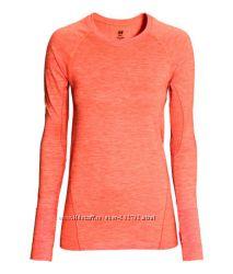 функциональная блуза H&M, Германия. Размер XS, наш примерно 44