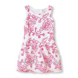 Нарядные платья для девочек из США Распродажа от 300грн.