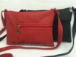Женская сумочка через плечо - модель 12717