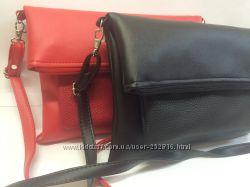 Шикарный большой клатч -сумка - моднль 9012