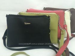 Женская маленькая сумочка кросс-боди модель 137777