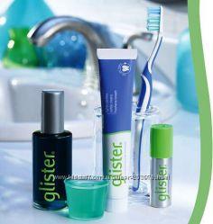 Amway Глистер -  на уникальные средства по уходу за полостью рта