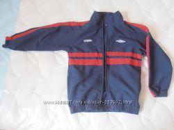 Спортивная кофта Umbro