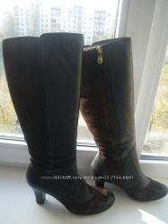 зимние сапоги Carnaby