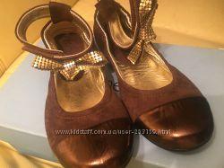 Туфельки Simonetta