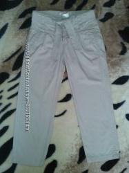 брюки летние для девочки