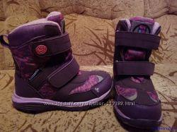 Термо ботиночки B&G