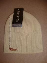 шапка Braxton