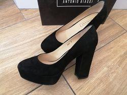 Туфлі antonio biaggi 37 розмір